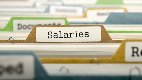 Data Science Salary Survey Reveals Market Shift