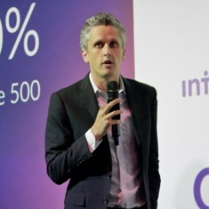 Box CEO: Security is Core in Ever-Changing Business World